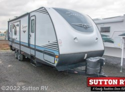 New 2018  Forest River Surveyor LE 265RLDS by Forest River from George Sutton RV in Eugene, OR