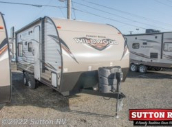New 2018  Forest River Wildwood X Lite 191RDXL by Forest River from George Sutton RV in Eugene, OR