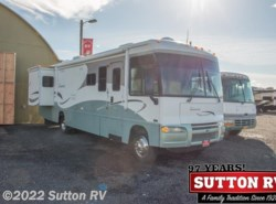 Used 2005  Winnebago  Sunrise 36M by Winnebago from George Sutton RV in Eugene, OR
