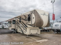 New 2017  Forest River RiverStone 37RL by Forest River from George Sutton RV in Eugene, OR