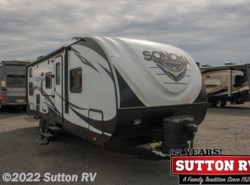 New 2018  Forest River Sonoma 240BHS by Forest River from George Sutton RV in Eugene, OR