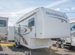 Used 2006  Nu-Wa  29.5 LKTG by Nu-Wa from George Sutton RV in Eugene, OR