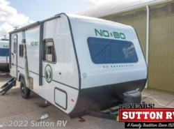 New 2018  Forest River No Boundaries 10 Series NB19.5 by Forest River from George Sutton RV in Eugene, OR