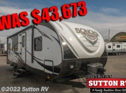 New 2018 Forest River Sonoma 240RKS available in Eugene, Oregon