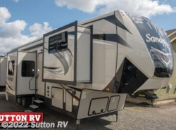 New 2018  Forest River Sandpiper 38FKOK by Forest River from George Sutton RV in Eugene, OR