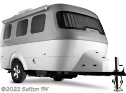 New 2019  Airstream  16FB by Airstream from George Sutton RV in Eugene, OR