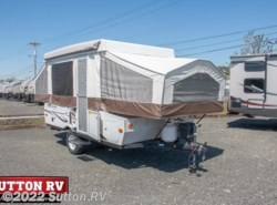 Used 2012  Forest River Rockwood Freedom Series 1910 by Forest River from George Sutton RV in Eugene, OR