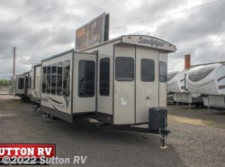 New 2019  Forest River Sandpiper Destination 401FLX by Forest River from George Sutton RV in Eugene, OR
