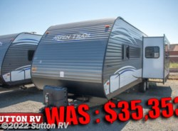 New 2019  Dutchmen Aspen Trail 2860RLSWE by Dutchmen from George Sutton RV in Eugene, OR