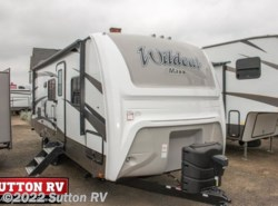 New 2019  Forest River Wildcat Maxx 26FBS by Forest River from George Sutton RV in Eugene, OR