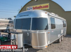 Used 2017 Airstream International Signature 25FB available in Eugene, Oregon