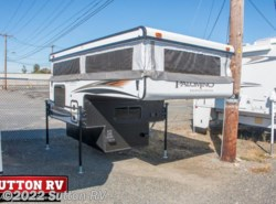 Used 2018 Palomino Backpack Truck Camper Soft Side SS-550 available in Eugene, Oregon