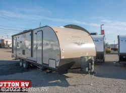 New 2019 Forest River Wildwood X-Lite 254RLXL available in Eugene, Oregon