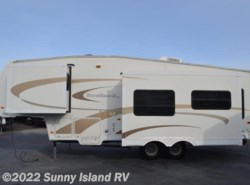 Used 2006  Nu-Wa Hitchhiker II  LS 28.5 RLBG by Nu-Wa from Sunny Island RV in Rockford, IL