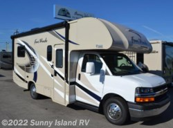 New 2018  Thor Motor Coach Four Winds  22E by Thor Motor Coach from Sunny Island RV in Rockford, IL