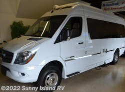 New 2016 Roadtrek RS-Adventurous 4X4 available in Rockford, Illinois