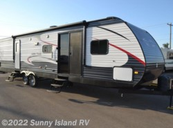 Used 2016  Dutchmen Aspen Trail  3600QBDS by Dutchmen from Sunny Island RV in Rockford, IL