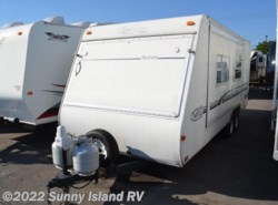 Used 2003  R-Vision  Trail Lite BANTAM B22S by R-Vision from Sunny Island RV in Rockford, IL