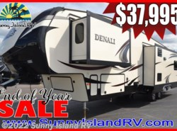New 2017  Dutchmen Denali  316RES DUAL PANE by Dutchmen from Sunny Island RV in Rockford, IL