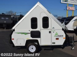 Used 2015  Aliner  Aliner RANGER 10 by Aliner from Sunny Island RV in Rockford, IL