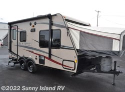 Used 2014  Palomino Solaire  Expandable 163X by Palomino from Sunny Island RV in Rockford, IL