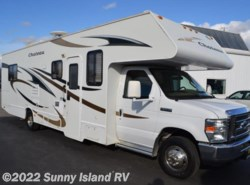 Used 2010  Four Winds  Chateau 31P by Four Winds from Sunny Island RV in Rockford, IL