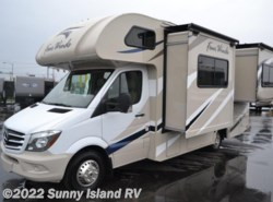 New 2017  Thor Motor Coach Four Winds Sprinter  24FS by Thor Motor Coach from Sunny Island RV in Rockford, IL