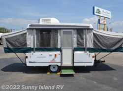 Used 2001  Coleman  Santa Fe  by Coleman from Sunny Island RV in Rockford, IL