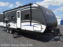 New 2018  Dutchmen Aspen Trail  2750BHS by Dutchmen from Sunny Island RV in Rockford, IL