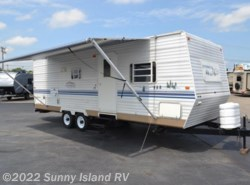 Used 2002  Gulf Stream Innsbruck  26RBS by Gulf Stream from Sunny Island RV in Rockford, IL