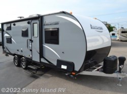 New 2018  Livin' Lite CampLite  21BHS by Livin' Lite from Sunny Island RV in Rockford, IL