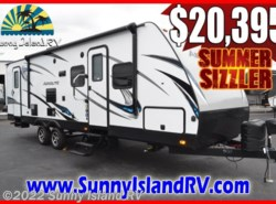 New 2018  Dutchmen Aerolite  2830BHSL by Dutchmen from Sunny Island RV in Rockford, IL