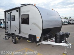 Used 2018  Livin' Lite CampLite  14DBS by Livin' Lite from Sunny Island RV in Rockford, IL