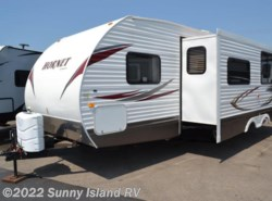 Used 2010  Keystone Hornet  26RBS by Keystone from Sunny Island RV in Rockford, IL