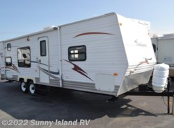 Used 2007  Coachmen Spirit of America  26DBD by Coachmen from Sunny Island RV in Rockford, IL