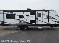 New 2018  Dutchmen Kodiak Ultimate  291RESL by Dutchmen from Sunny Island RV in Rockford, IL