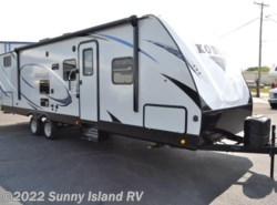 New 2018  Dutchmen Kodiak  ULTRA LITE 283BHSL by Dutchmen from Sunny Island RV in Rockford, IL