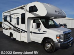 Used 2012  Thor Motor Coach Freedom Elite  23U by Thor Motor Coach from Sunny Island RV in Rockford, IL