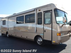 Used 2000  Safari Zanzibar  38 DOUBLE SLIDE by Safari from Sunny Island RV in Rockford, IL