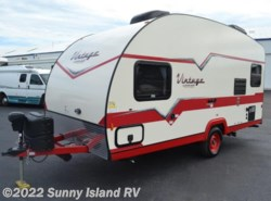 New 2018  Gulf Stream Vintage Cruiser  17RWD by Gulf Stream from Sunny Island RV in Rockford, IL
