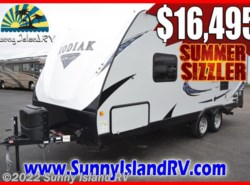New 2018  Dutchmen Kodiak ULTRA LITE 201QB by Dutchmen from Sunny Island RV in Rockford, IL
