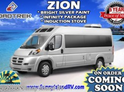 New 2018  Roadtrek ZION  by Roadtrek from Sunny Island RV in Rockford, IL