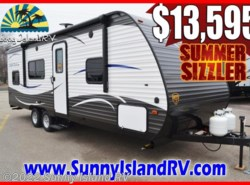 New 2018  Dutchmen Aspen Trail  25BH by Dutchmen from Sunny Island RV in Rockford, IL