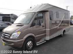 Used 2012  Leisure Travel Unity  24IB by Leisure Travel from Sunny Island RV in Rockford, IL