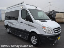 Used 2013  Roadtrek SS-Agile  by Roadtrek from Sunny Island RV in Rockford, IL