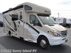 New 2019  Thor Motor Coach Siesta Sprinter  24SS by Thor Motor Coach from Sunny Island RV in Rockford, IL