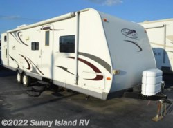 Used 2008 R-Vision  Trail Lite 32BH available in Rockford, Illinois