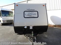 New 2017  Forest River  CLIPPER 17FQ by Forest River from Giant Recreation World, Inc. in Melbourne, FL