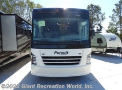 New 2017  Forest River  Pursuit 30FWP by Forest River from Giant Recreation World, Inc. in Melbourne, FL
