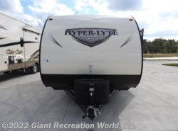 New 2017  Forest River  HEMISPHERE 23RBHL by Forest River from Giant Recreation World, Inc. in Melbourne, FL